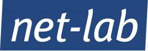 Logo: net-lab GmbH